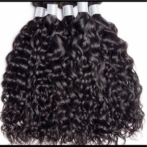 Deep wave curly